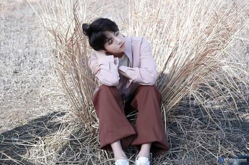 Jungkook (BTS) karatasi la kupamba ukuta entitled Happy JK siku