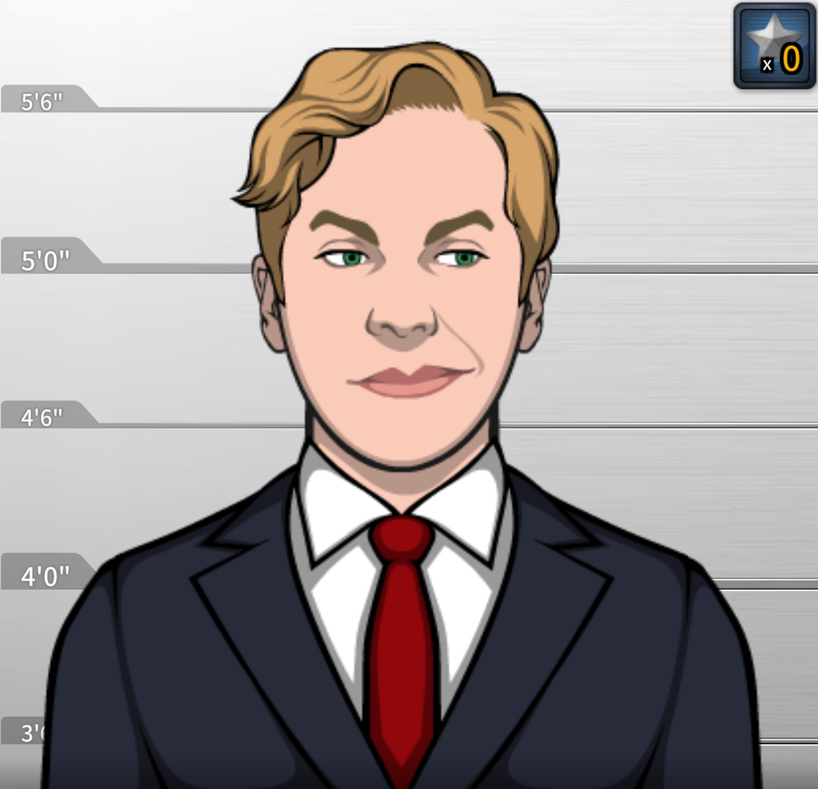 Criminal Case images Harry Krane (Grimsborough: Financial Center) HD wallpaper and background photos