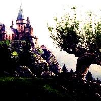 Harry Potter icoon