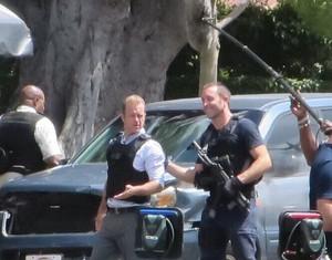 Hawaii Five 0 > Filming Season 9