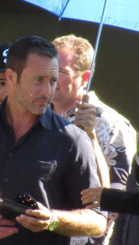 ویژن ٹیلی پیپر وال titled Hawaii Five 0 > Filming Season 9 in Hawaii / Oahu