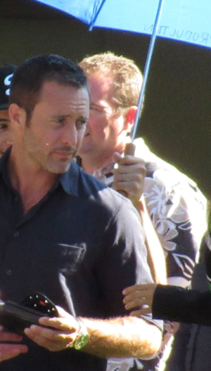 Hawaii Five 0 > Filming Season 9 in Hawaii / Oahu