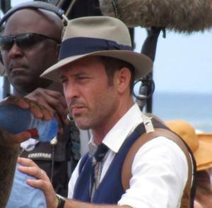 Hawaii Five 0 > Filming Season 9 in Hawaii / Oahu