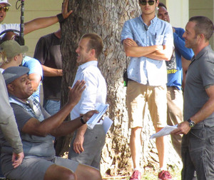 Hawaii Five 0 > Filming Season 9