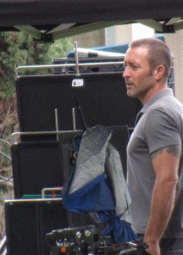 Televisyen kertas dinding titled Hawaii Five 0 > Filming Season 9