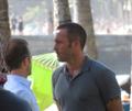 Hawaii Five 0 > Filming Season 9 - television photo