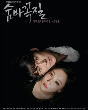 Hide and Seek Poster3