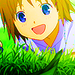 Hotarubi no Mori e  - anime icon