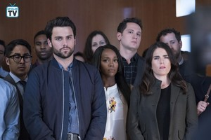 How to Get Away With Murder - Season 5 - 5x01 - Promotional 사진
