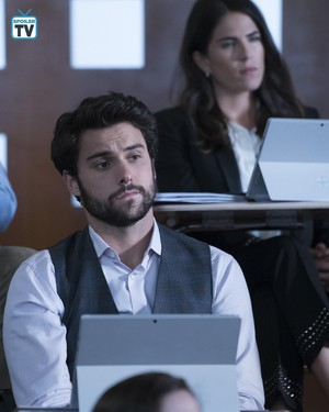 How to Get Away With Murder - Season 5 - 5x02 - Promotional 사진