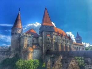 Hunedoara, Romania