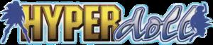 Hyper Doll (Logo)