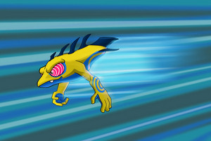 Hypnogrif Slug Velocity