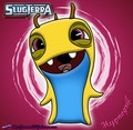 slugterra images tazerling slug fond d�233cran and