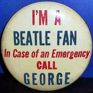 In Case Of An Emergency...