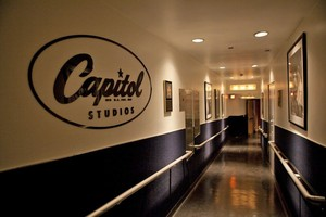 Inside Capitol Records