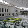 Inside Cleveland Museum Of Art