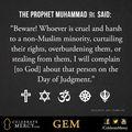 Islamophobia - islam photo