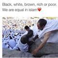 Islamophobia - muslims photo