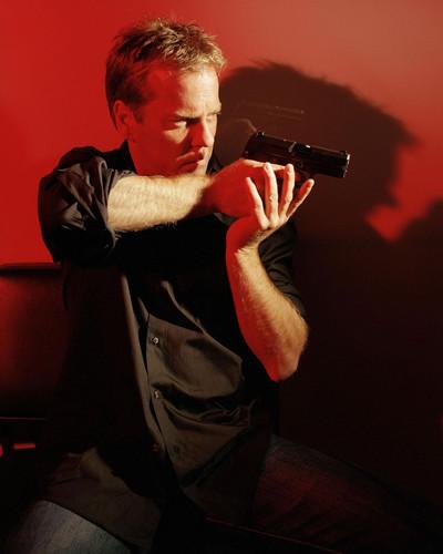 24 wallpaper called Jack Bauer