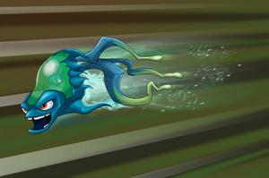 Jellyish Slug Velocity Form