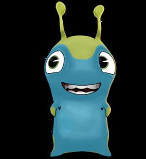 Jellyish Slug