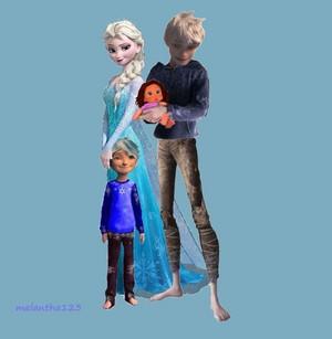 Jelsa family