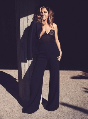 Jennifer Aniston for InStyle Magazine [September 2018]