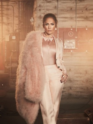 Jennifer Lopez Emmy Magazine [June 2018]