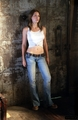 Jessica Biel in The Texas Chainsaw Massacre (2003) - horror-actresses photo