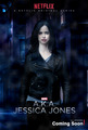 Jessica Jones 2015 movie poster