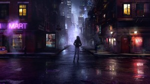 Jessica Jones fondo de pantalla