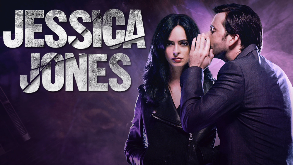 Jessica Kilgrave Jessica Jones Photo 41557662 Fanpop
