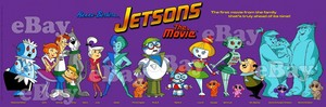 Jetsons The Movie Cast