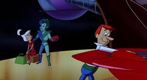 Jetsons The Movie Screenshot