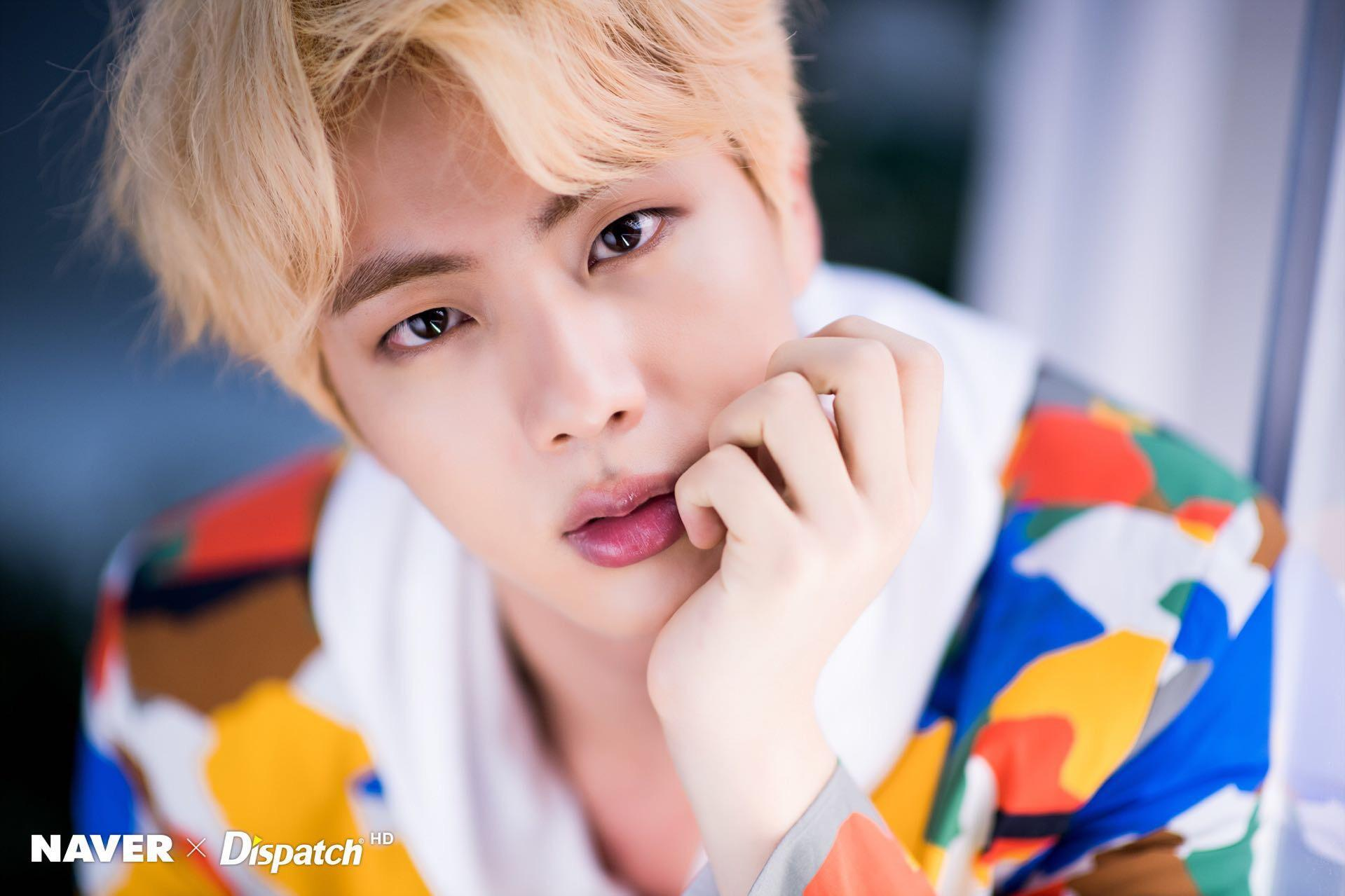 Bts Images Jin Hd Wallpaper And Background Photos 41539082