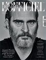 Joaquin Phoenix - L'Officiel Hommes Paris Photoshoot - 2018 - joaquin-phoenix photo