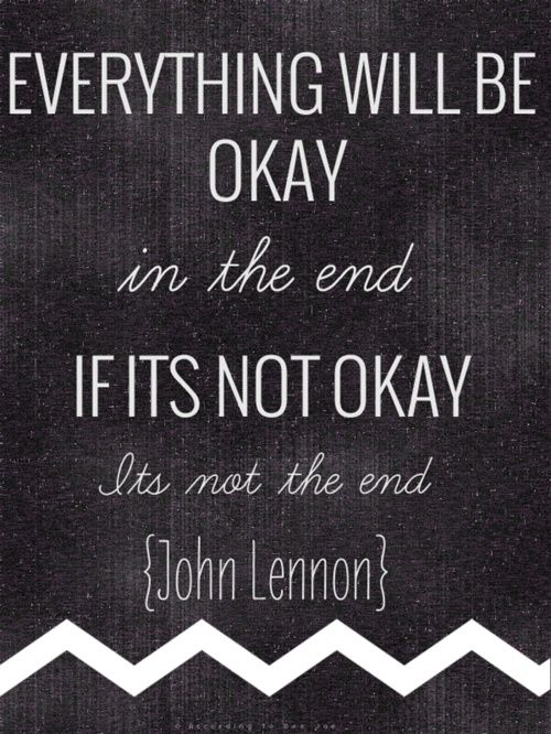 Ktchenor Images John Lennon Quote Wallpaper And Background Photos