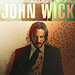 John Wick - movies icon
