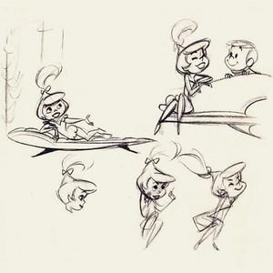 Judy Concept Art