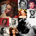 Judy Garland - beauty photo