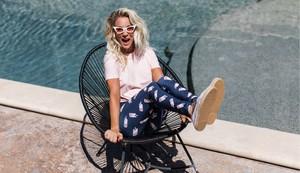 Kaley ~ Goldsheep Clothing (2018)
