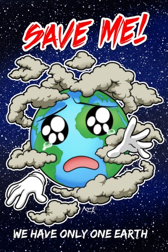 Keep Earth Green پیپر وال called Keep Earth Green