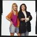 Kelly & Brenda - kelly-taylor-and-brenda-walsh icon