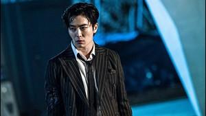Kim Jae Wook -Voice