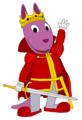 King Austin - King Arthur