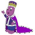King Austin