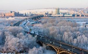 Krasnoyarsk, Russia