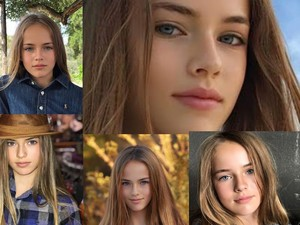 Kristina Beauty