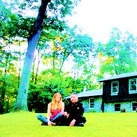 Kurt and Maggie
